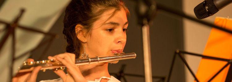 école de musique de petite camargue