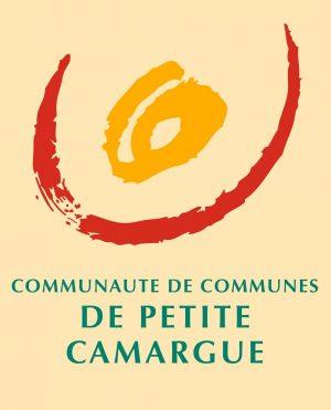 logo communauté de communes de petite camargue