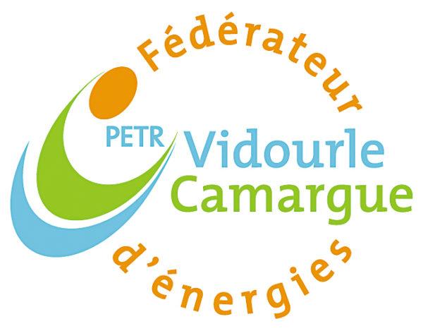 logo PETR vidourle camargue