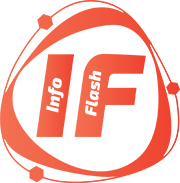 logo infos flash