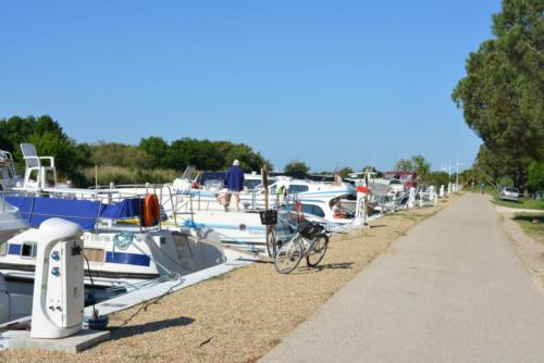 gallician port de plaisance 2